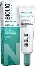 Parfumuri și produse cosmetice Cremă de zi normalizatoare - Bioliq Specialist Niedoskonałośc Balancing Day Care Cream