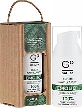 Parfumuri și produse cosmetice Elixir hidratant pentru față - GoNature Moisturizing Elixir