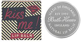 "Parfumuri și produse cosmetice Balsam de buze ""Șerbet dulce"" - Bath House Sherbeth Sweet Lip Balm"