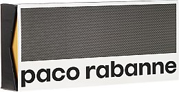Parfumuri și produse cosmetice Paco Rabanne Mini Travel Set - Set (edt/5/mlx3+edp/5/ml+edt/6/ml)