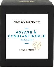 Parfumuri și produse cosmetice L'Artisan Voyage A Constantinople Candle - Lumânare parfumată