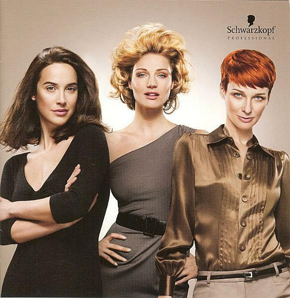 Cremă de protecție pentru scalp - Schwarzkopf Professional Igora Skin Protection Cream — Imagine N3