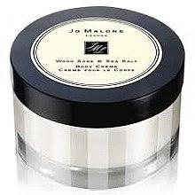 Parfumuri și produse cosmetice Jo Malone Wood Sage & Sea Salt - Cremă pentru corp