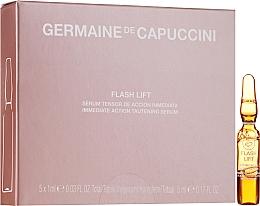 Parfumuri și produse cosmetice Ser facial - Germaine de Capuccini Flash Lift