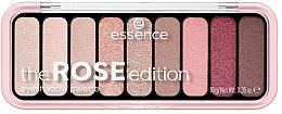 Parfumuri și produse cosmetice Paletă farduri de ochi - Essence The Rose Edition Eyeshadow Palette
