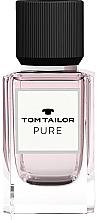 Parfumuri și produse cosmetice Tom Tailor Pure For Her - Apă de toaletă