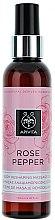 Parfumuri și produse cosmetice Ulei cu piper roz pentru masaj corectiv - Apivita Massage Oil
