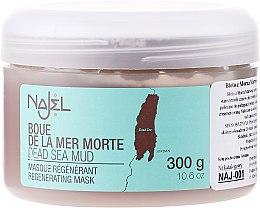 Parfumuri și produse cosmetice Nămol din Marea Moartă - Najel Dead Sea Mud