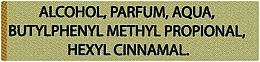 Lazell Capree Rokk&Lazell - Apă de parfum  — Imagine N3