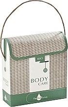 Parfumuri și produse cosmetice Set - NeBiolina Body Care Set (sh/gel/500ml+b/cr/200ml)
