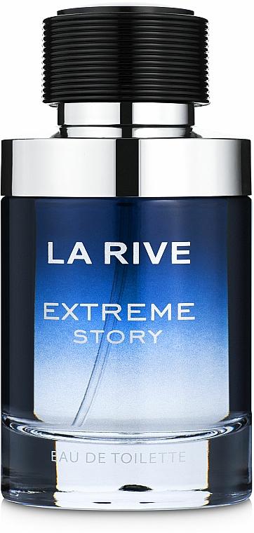 La Rive Extreme Story - Apă de toaletă