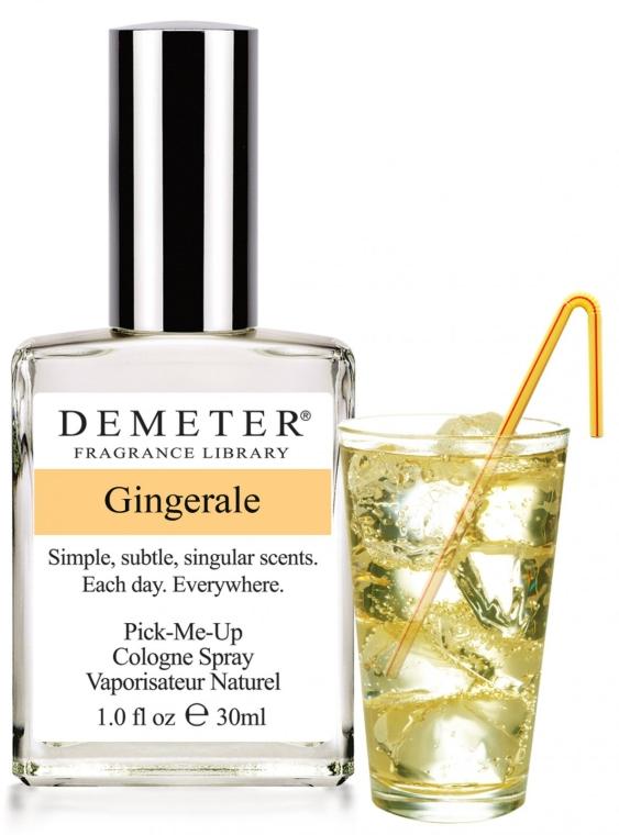 Demeter Fragrance Gingerale - Parfum — Imagine N1