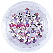 Parfumuri și produse cosmetice Strasuri pentru unghii - NeoNail Professional Swarovski Crystal SS16 (20 bucăți)