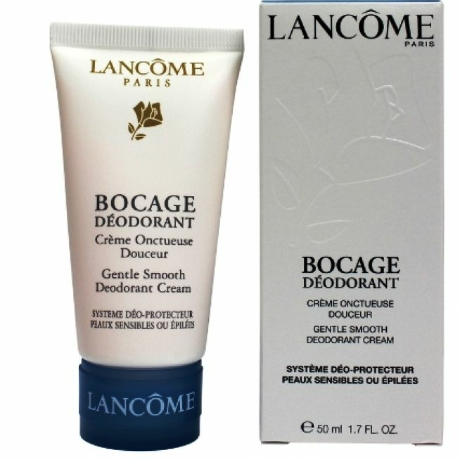 Lancome Bocage - Deodorant Cremă — Imagine N2