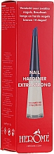 Parfumuri și produse cosmetice Îngrijire pentru unghii - Herome Nail Hardener Extra Strong