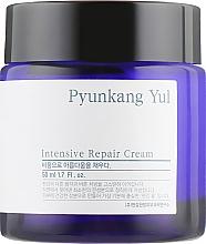 Parfumuri și produse cosmetice Cremă cu unt de shea pentru față - Pyunkang Yul Intensive Repair Cream