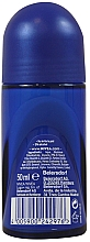 Deodorant roll-on - Nivea Protege & Cuida Anti-transpirante — Imagine N2