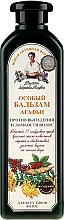 Parfumuri și produse cosmetice Balsam Agafia împotriva fragilittății și căderii părului - Retzepty Babushki Agafia