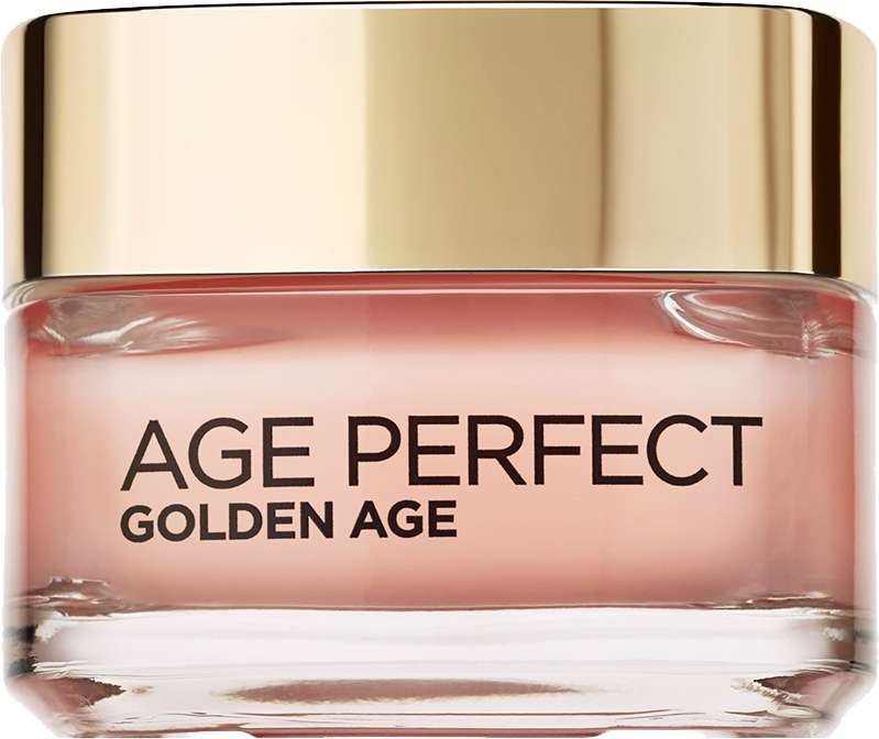 Mască de față - L'Oreal Paris Age Perfect Rosy Glow Mask — Imagine N3