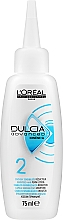 Parfumuri și produse cosmetice Produs pentru ondularea părului fragil - L'Oreal Professionnel Dulcia Advanced Perm Lotion 2