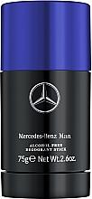 Parfumuri și produse cosmetice Mercedes-Benz Mercedes-Benz Man - Deodorant stick