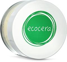 Parfumuri și produse cosmetice Pudră de față - Ecocera Banana Loose Powder