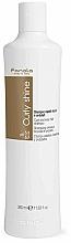 Parfumuri și produse cosmetice Șampon pentru păr ondulat - Fanola Curly Shine Shampoo