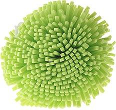 Parfumuri și produse cosmetice Burete de duș, 9528, verde - Donegal