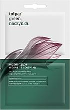 Parfumuri și produse cosmetice Mască de față - Tolpa Green Capillaries Mask