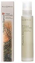 Parfumuri și produse cosmetice Frais Monde Muschio Bianco 87 White Musk Perfumed Water - Apă de parfum