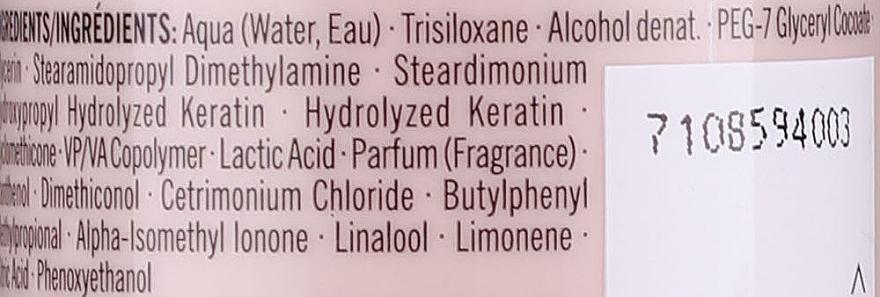 Balsam-spray pentru păr - Schwarzkopf Professional Bonacure Time Restore Q10 — Imagine N3