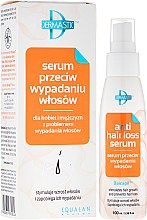 Parfumuri și produse cosmetice Ser pentru păr - Dermastic Anti Hair Serum