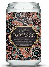 """Parfumuri și produse cosmetice Lumânare parfumată """"Luna Orientului"""" - FraLab Damasco Candle"""