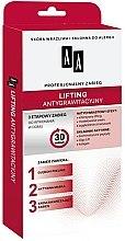 Parfumuri și produse cosmetice Filler pentru față - AA 3-Etapowe Zabieg Lifting Filler
