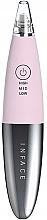 Parfumuri și produse cosmetice Dispozitiv de vid pentru curățarea feței - Xiaomi InFace MS7000 Pink