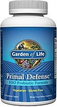 Parfumuri și produse cosmetice Formulă probiotică cu HSO, capsule - Garden of Life Primal Defense HSO Probiotic Formula