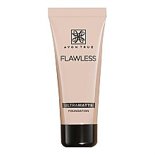Parfumuri și produse cosmetice Fond de ten - Avon True Flawless Ultramatte Foundation