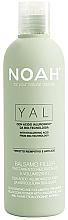 Parfumuri și produse cosmetice Balsam cu acid hialuronic pentru păr - Noah
