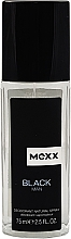 Parfumuri și produse cosmetice Mexx Black Man - Deodorant