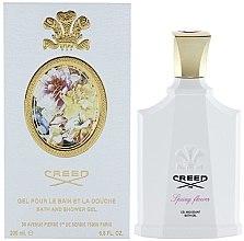 Parfumuri și produse cosmetice Creed Spring Flower - Gel de duș