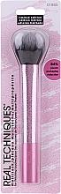 Parfumuri și produse cosmetice Pensulă pentru machiaj - Real Techniques Pretty In Pink Multitask Brush