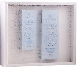 Parfumuri și produse cosmetice Set - Halier Re:hab Set (shmp/250ml + cond/150ml)