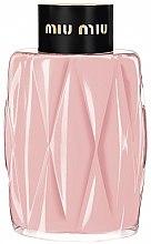 Parfumuri și produse cosmetice Miu Miu Twist - Loțiune pentru corp