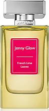 Parfumuri și produse cosmetice Jenny Glow French Lime Leaves - Apă de parfum