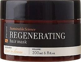 Mască de păr - Phenome Sustainable Science Regenerating Hair Mask — Imagine N2