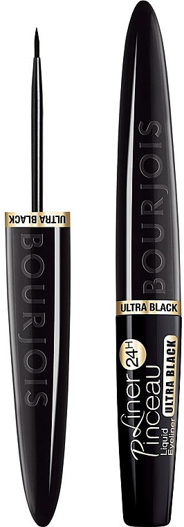 Eyeliner - Bourjois Liner Pinceau — фото N2