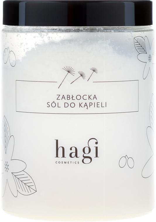 Sare de baie - Hagi Bath Salt — Imagine N1