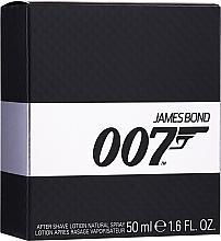 Parfumuri și produse cosmetice James Bond 007 by James Bond 007 - Loțiune după ras