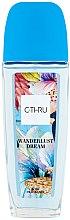 Parfumuri și produse cosmetice C-Thru Wanderlust Dream - Spray de corp