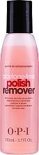 Parfumuri și produse cosmetice Lichid de curățare a lacului de unghii fără acetonă - O.P.I Non-Acetone Polish